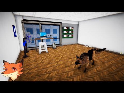 Streamer Life Simulator #7 [FR] Une nouvelle arrivée dans l'appart et la police veut ma peau!