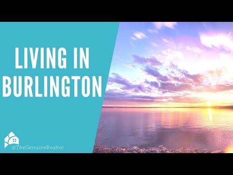 5 Reasons To Move To Burlington, Ontario