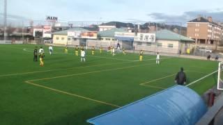 Resumen Rayo Majadahonda C 3 - 0 C.D. Puerta de Madrid (cadetes)