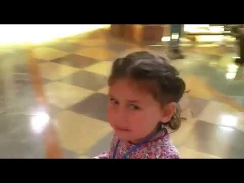 Día de Santa María Eugenia en infantil.