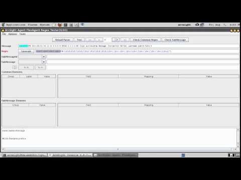 MySQL ID Based Flex Connector (Windows)