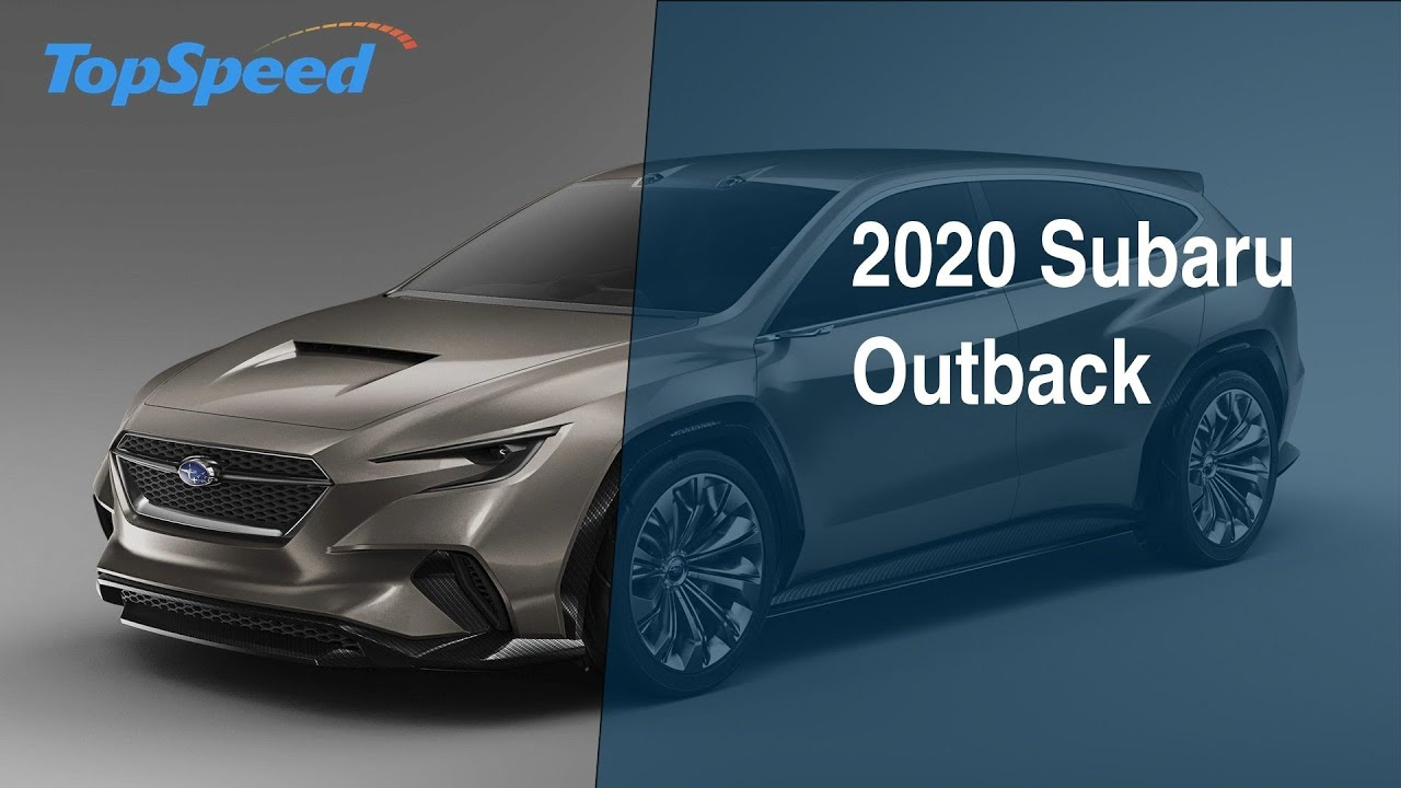 2021 Subaru Outback Review - Car Wallpaper