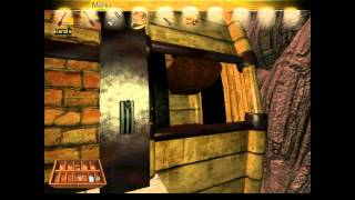 Faust: The Seven Games of the Soul IL EP02 (02:32) any% speedrun