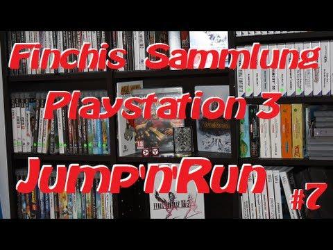 playstation 3 jump 39 n 39 run sammlung finchis sammlung 7. Black Bedroom Furniture Sets. Home Design Ideas