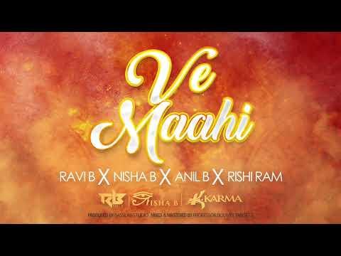 Ravi B x Nisha B x Anil B x Rishi Ram | Ve Maahi (Refix 2019)