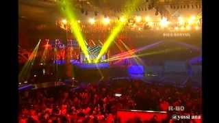Iwan Fals - Bongkar - Live @ 12 Tahun Hut Trans Media