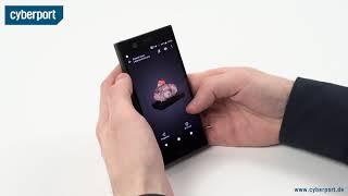 Sony Xperia XZ1 Compact im Test I Cyberport