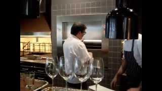 Малые грузовые лифты BKG 50, 100 и 250 кг. для ресторанов(Компания ООО