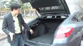 2010 Honda Accord Crosstour Price Videos
