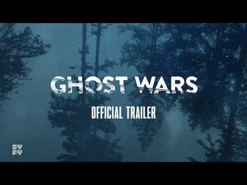 Ghost Wars Syfy Trailer