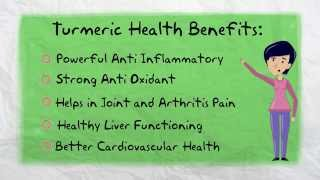 Turmeric Curcumin - Health Benefits & Guide to Best Buy