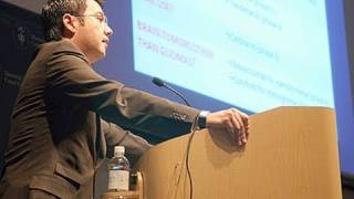 Promising Clinical Trials for Brain Tumors -- Sloan-Kettering
