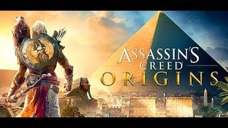 How To Download Assassin's Creed Origins On PC For Free (100% Working)