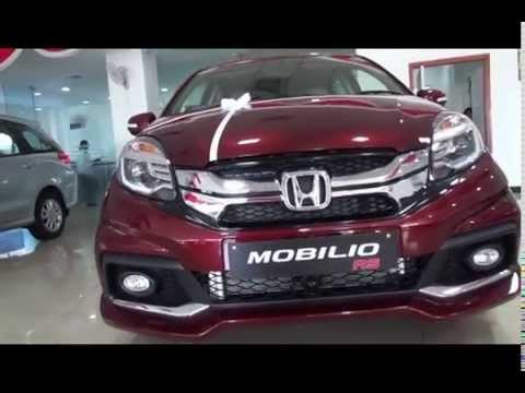 Cars Dinos Honda Mobilio Rs Interior Exterior Walkthrough Price
