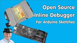 #274 Free Inline Debugging for ESP32 and Arduino Sketches