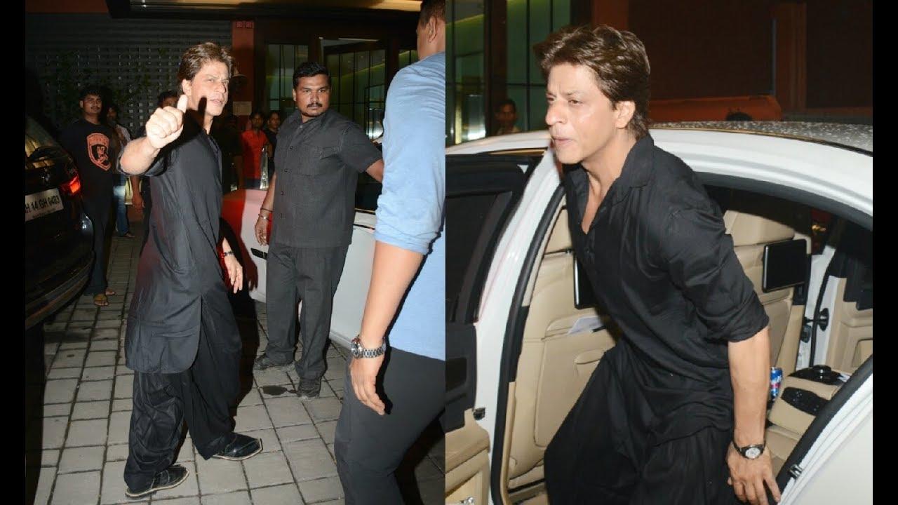 Shah Rukh Khan Pyjama Kurta