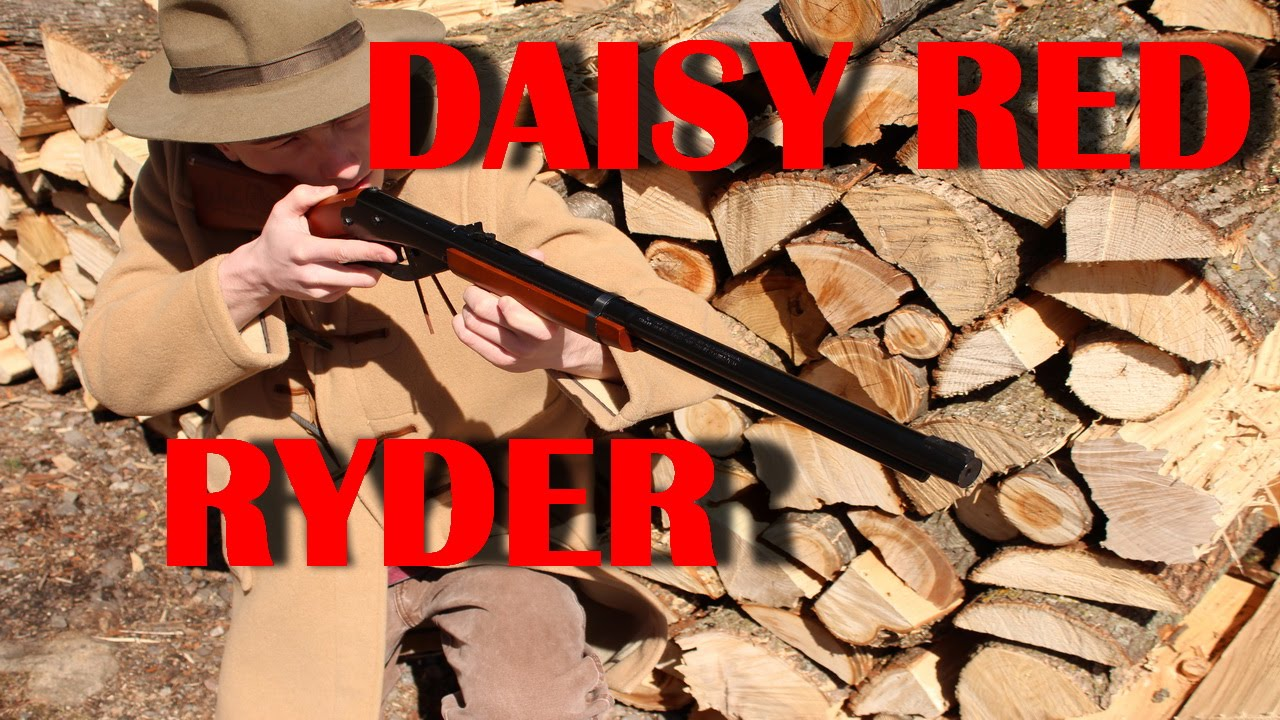 Cheapest Bb Rifle Daisy Red Ryder Review Youtube