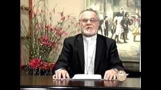 Rev. Oshana Kanoun: Visit to Assyrian villages in Northern Iraq