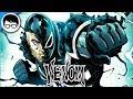 EL NUEVO VENOM MEJORADO (Parte 8) | Venom #8 (2018)
