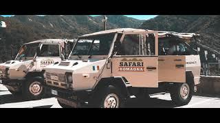 Safari Romagna official video