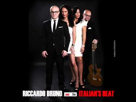 ITALIAN'S BEAT - Stand by me - Gruppo - Musicale Revival