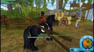 Star Stable Online - Summer fun!