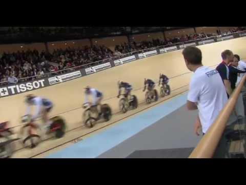 Saint-Quentin-en-Yvelines va accueillir les mondiaux de cyclisme