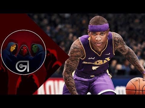 We Played NBA Live 19 & Man LISTEN... (E3 2018)