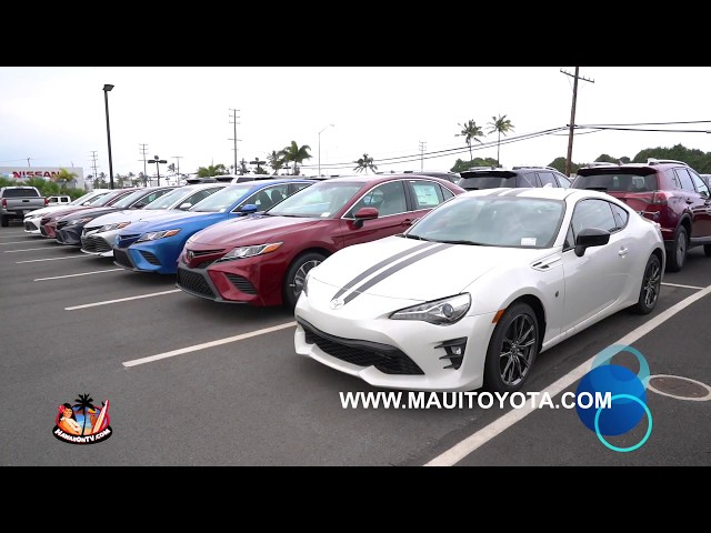 Maui Toyota - Maui, Hawaii