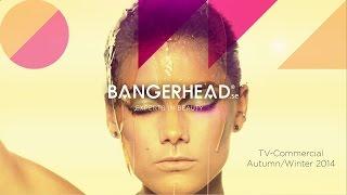 Linda Hallberg - Bangerhead TV Commercial Autumn/Winter 2014 - Haircare Thumbnail