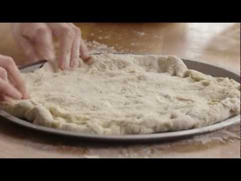 How To Make Quick And Easy Pizza Crust | Allrecipes.com