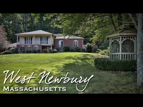 Video of 101 River Road | West Newbury, Massachusetts real estate & homes