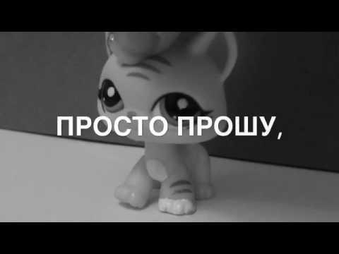 LPS MV: Я тебя очень..