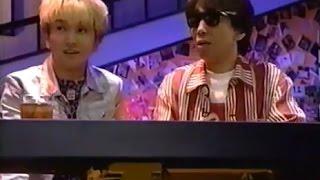 TK MUSIC CLAMP (1995年7月12日放送) ゲスト 木根尚登・浅倉大介・葛...