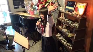 萌乃 2018.6.17 Moeno生誕祭 ♡ 萌乃の音楽会 ♯6 ♡(1部) 富士のやミュ...