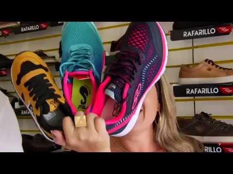 07d41a87be5 Fiorella Distribuidora de calçados de Sorocaba - YouTube