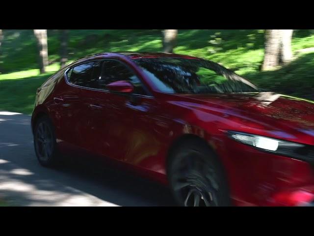 Ny Mazda3