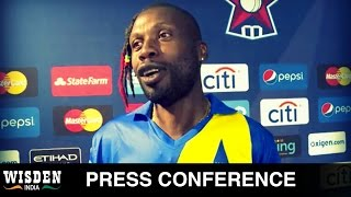 To be with these great players is something special | Curtly Ambrose | Wisden India