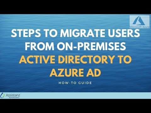 steps-to-migrate-users-from-on-premises-active-directory-to-azure-ad