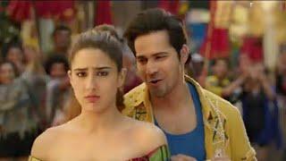 MummyKassam Dance   Coolie No.1   Varun Dhawan, Sara Ali Khan   R M TUBE CLICK YOUTUBE
