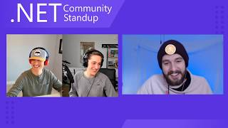 Xamarin: .NET Community Standup - April 2nd 2020 - Tooling Updates with Pierce