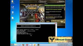 How to Start IBot With All Versions Of Silkroad 2012 - HD