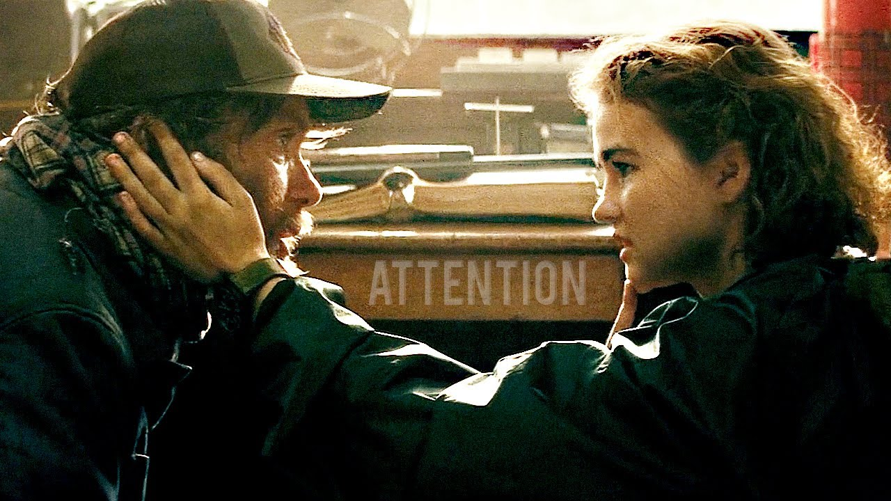 attention; emmett & regan (a quiet place 2) - YouTube