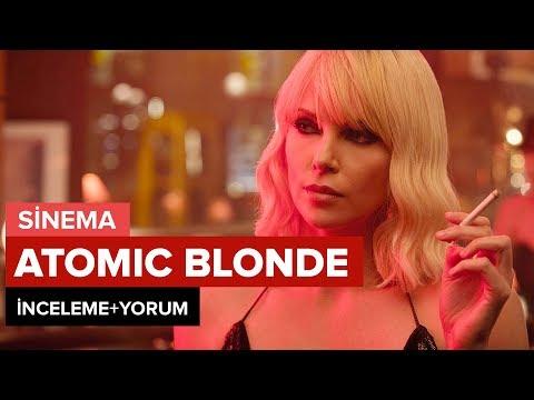 Atomic Blonde İnceleme+Yorum