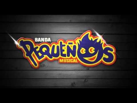 El Negrito - Banda Pequeños Musical