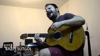 Yüzünü Göremem Bülent Ersoy Cover (Barış Sütgöl) 2017 Video
