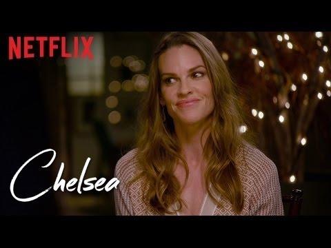 Women's Dinner Party | Chelsea | Netflix