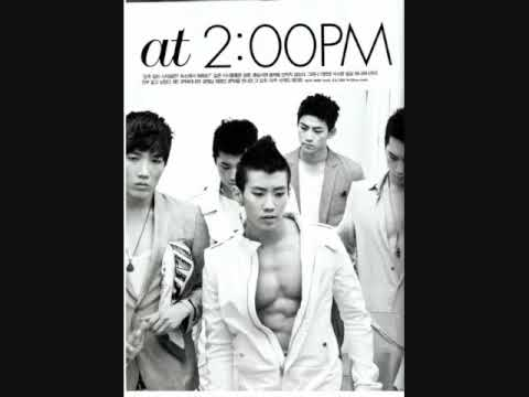 2PM HEARTBEAT [MP3 + DL]
