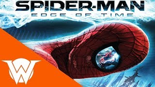 Spider-Man: Edge of Time Game Review - wayneisboss
