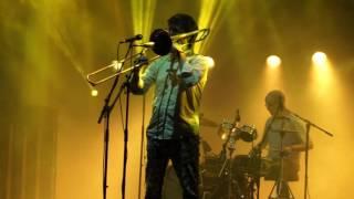 Beirut - Elephant Gun @ Release Athens 2016